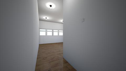 RUANGAN LT 3 - Modern - Office  - by Daelana