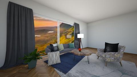 SettleIn - Modern - Living room  - by Meg_
