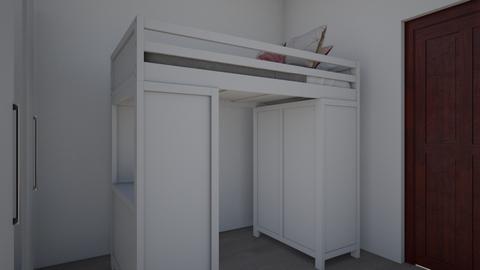 dreams - Modern - Bedroom  - by FernandaOrozco22