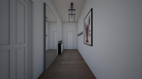 Entrance  - by saratevdoska