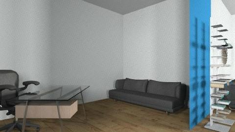 DWR_Rana_3 - Office - by zstrobino