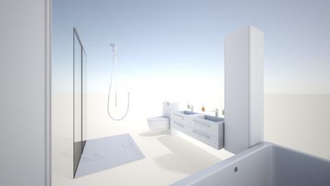 Bathroom - Bathroom  - by Hamingja