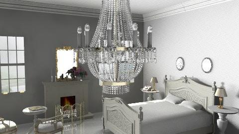oziris - Classic - Bedroom  - by Equus