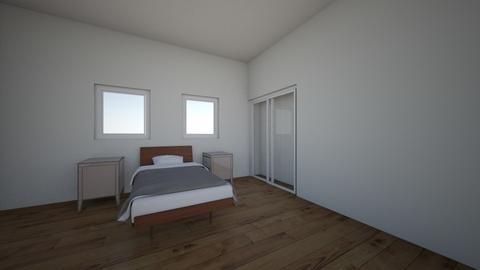 kait - Bedroom - by korenes