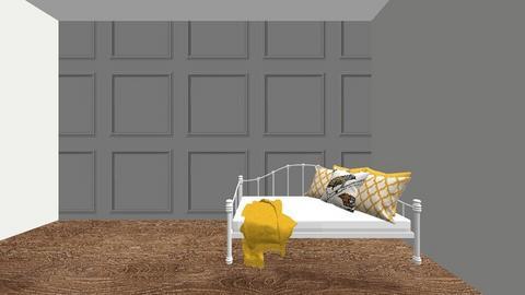 Bedroom - Bedroom  - by qrgy