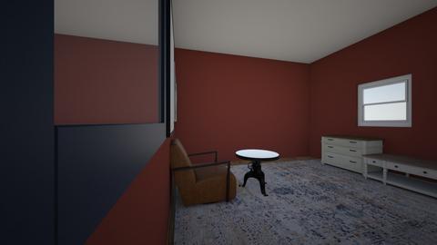shaker 34 - Living room  - by Ransu2021