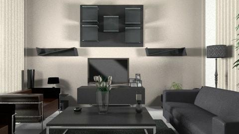 black living - Classic - by tita
