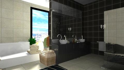 bath city - Modern - by tita