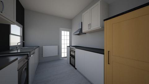 kitchen 2_4 - Kitchen  - by Tukenji