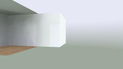 3d room - Country - Kitchen  - by jahirhussain
