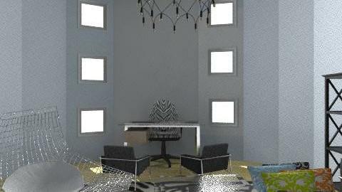 studio - Glamour - Office  - by Lizette Najera