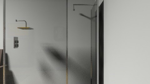 Lauren Meggett - Eclectic - Bathroom  - by Lauren Meggett