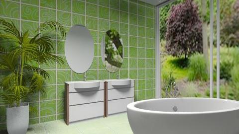 senil designes - Minimal - Bathroom  - by Senil Patel