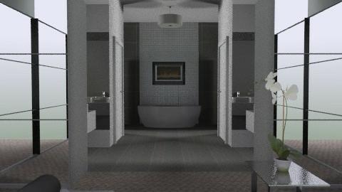 bretts - Modern - Bathroom - by dsn8012