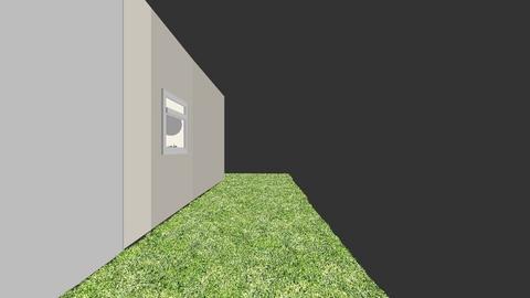Tiny home - Modern - by cdoyl112
