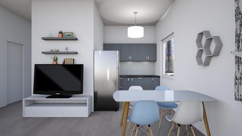 asd - Living room  - by tj94