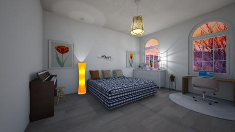 PTB - Classic - Bedroom  - by Twerka
