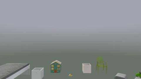 Baby josh - Minimal - Kids room  - by Sweetie9