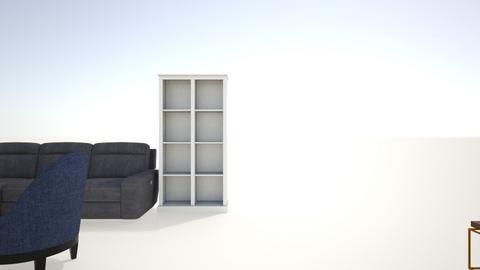 qweqwe - Living room - by qiwu
