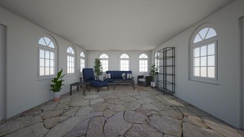 3 season room - Garden  - by jimandifarms