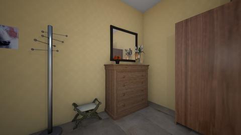 miguel - Vintage - Bedroom  - by miguuel