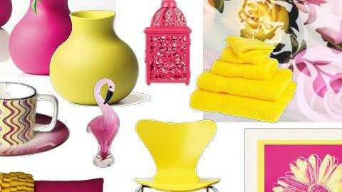 The Colours of Spring - Feminine - by DearDesigner