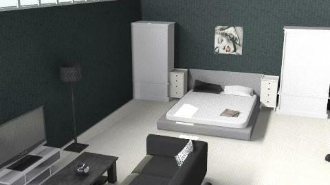 joe2 - Glamour - Bedroom  - by geomic788
