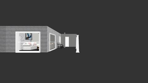Home - Living room  - by Nilupul Jayawickrama