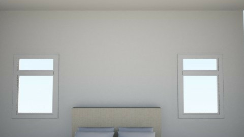 lk - Bedroom - by Jor Giaconata