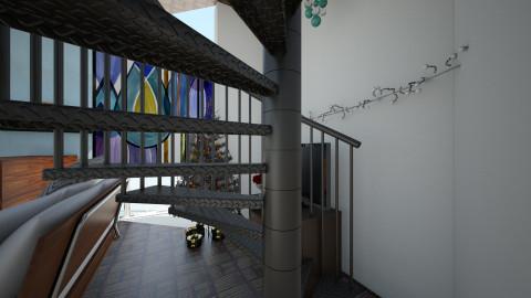 Super Room - Living room - by imrehuss