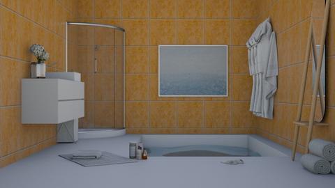 Bathroom - Bathroom  - by FURFUR