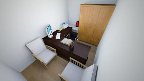 idare - Classic - Office  - by roux