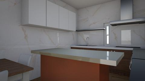 kitchen - Kitchen - by mjhampto