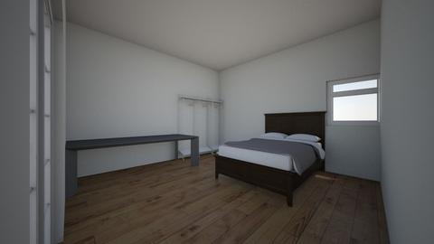 room - by kennyyussie