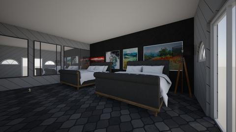 Harmony - Living room  - by Cvms