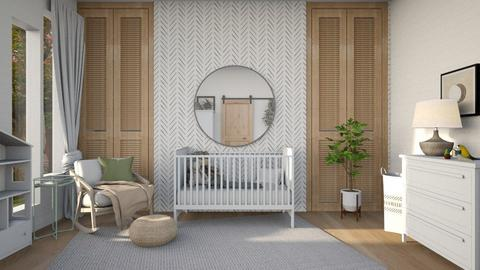 Nursery  - Kids room  - by Destiny Michelle
