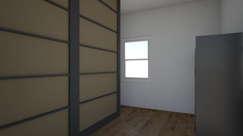 West HR simple bunk beds - Bedroom  - by SDRMosaic