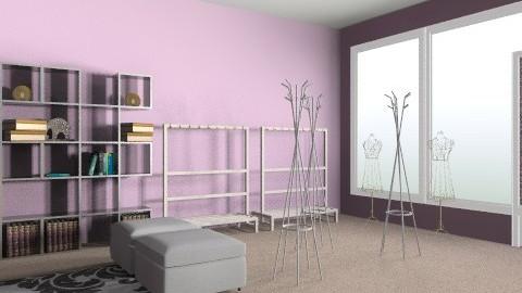 The Dressing Room - Vintage - by jennifer81790