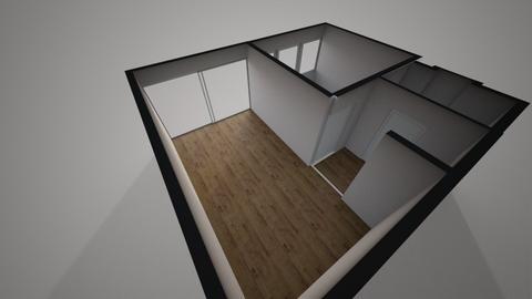 pogled odozgo - Living room  - by sinemarb