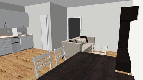 galati living room - Modern - Living room  - by yk_wu1