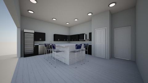 Taylers kitchen  - Kitchen  - by 21tfreeb30