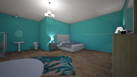 bedroom - Bedroom - by faithlubs388
