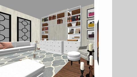 liveintol - Modern - Living room - by abigail97120