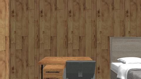 beun - Modern - Living room  - by kasperdbruijn