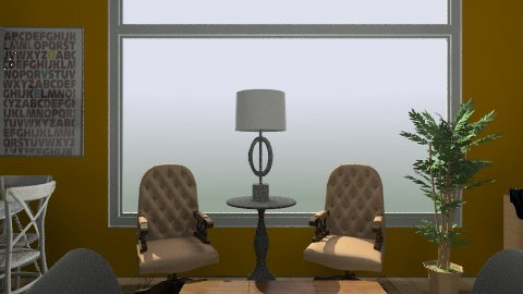SRDesign2 - Glamour - Office  - by kemaeli