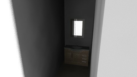 TTownapt_2 - Bedroom - by moonkai