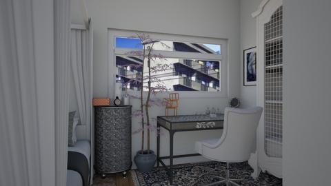 my mha dorm - Bedroom  - by Lana_Sophie22