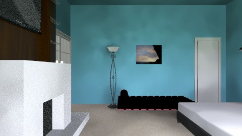 Adrionnas game room - Modern - by Adrionna99