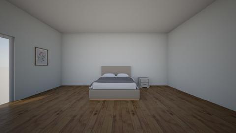 abiagil - Modern - Bedroom  - by abigail8495