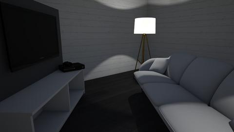 My room - Living room  - by BRYSONRILEY1